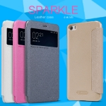 เคส Xiaomi Mi 5 Nillkin Sparkle Leather Case
