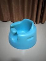 เก้าอี้หัดนั่ง Bamboo สีฟ้า รหัส TY0002