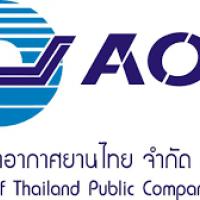 บริษัทการท่าอากาศยานไทย ทอท AOT