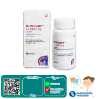 Duodart 0 5 0 4mg 30 Capsules Prescription Is Required Idrugs Pharmacy Inspired By Lnwshop Com