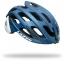 Elle / White Blue / Size M (55-59cm) +CyclingCap+Bag+LED