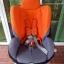 คาร์ซีท Aprica รุ่น Grand Bed สีส้ม-เทา รหัสสินค้า CS0024 thumbnail 2
