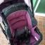รถเข็นเด็ก Combi รุ่น Diaclasse AUTO 4 cas สีม่วง รหัสสินค้า SL0041 thumbnail 11
