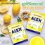 ALEX อเล็กซ์ อาหารเสริมผิวขาวใส รสเลมอน 5ซอง ราคาส่ง ถูกๆ thumbnail 6