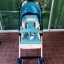 รถเข็นเด็ก Combi รุ่น Mechacal Handy สีฟ้า รหัสสินค้า SL0051 thumbnail 9