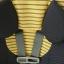 คาร์ซีท Combi รุ่น Zeus Turn สีเหลือง-เทาดำ รหัสสินค้า : S0010 thumbnail 5