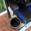 คาร์ซีทบูสเตอร์ซีท ยี่ห้อ Recaro สีน้ำเงินดำ รหัส CS0083 thumbnail 10