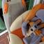 คาร์ซีทมือสอง Aprica ส้ม-ครีม รหัสสินค้า CS0015 thumbnail 7