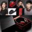 1MORE Design Over-Ear Headphones - สีแดง thumbnail 14