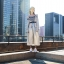 (ผู้หญิง) Xiaomi Mijia Smart Running Shoes - รองเท้าวิ่งอัจฉริยะ Mijia (สีดำ) thumbnail 14