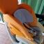 คาร์ซีทมือสอง Aprica ส้ม-ครีม รหัสสินค้า CS0015 thumbnail 4