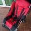 รถเข็นเด็ก Maclaren Quest สีแดง-ดำ รหัสสินค้า SL0068 thumbnail 9