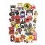 Xiaomi Mitu Sticker - สติ๊กเกอร์ MiTu thumbnail 1