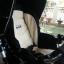 รถเข็นเด็ก Capella สีดำครีม ทูโทน รหัสสินค้า : C0022 thumbnail 9