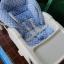 ไฮแชร์มือสอง Aprica สีฟ้าลายจุด + ซัพพอร์ต รหัส HC0005 thumbnail 20