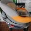 คาร์ซีทมือสอง ยี่ห้อ Ailebebe รุ่น Emball สีส้มเทา รหัส CS0079 thumbnail 18