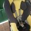 คาร์ซีท Combi รุ่น Zeus Turn สีเหลือง-เทาดำ รหัสสินค้า : S0010 thumbnail 8