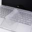 แผ่นซิลิโคนใสกันฝุ่นแป้นคีบอร์ด สำหรับ Mi Notebook Air thumbnail 1