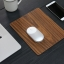 Xiaomi Wood Mouse Pad - แผ่นรองเม้าส์แบบไม้ thumbnail 9