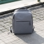 Xiaomi Urban Lifestyle Backpack - กระเป๋าเป้รุ่นเออเบิร์น ไลฟ์สไตล์ สีเทา thumbnail 10