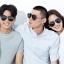 Xiaomi TS Polarized Sunglasses (Mijia Customized Edition) - แว่นกันแดดเลนส์โพลาไรซ์ thumbnail 18