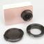 เลนส์ยูวีฟิลเตอร์ 37mm สำหรับกล้อง Yi 4K + Yi Action thumbnail 4