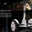 Ninebot Mini Pro Self-Balancing Scooter - สีดำ (พร้อมส่ง) thumbnail 14