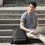Xiaomi Classic Business Backpack - กระเป๋าเป้สะพายหลังรุ่น คลาสสิค บิสสิเนส สีดำ thumbnail 13