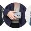 Xiaomi Ring Phone Holder - แหวนล็อคโทรศัพท์ thumbnail 3