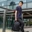 Xiaomi Classic Business Backpack - กระเป๋าเป้สะพายหลังรุ่น คลาสสิค บิสสิเนส สีดำ thumbnail 16