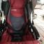 รถเข็นเด็กมือสอง Combi สีแดง คาดเทาดำ รหัสสินค้า :C0010 thumbnail 6