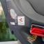 คาร์ซีทมือสอง ยี่ห้อ Ailebebe รุ่น Emball สีส้มเทา รหัส CS0079 thumbnail 19