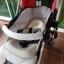 รถเข็นเด็ก Combi รุ่น Granpaseo สีขาว รหัสสินค้า SL0022 thumbnail 18