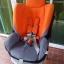 คาร์ซีท Aprica รุ่น Grand Bed สีส้ม-เทา รหัสสินค้า CS0024 thumbnail 1