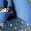 คาร์ซีทมือสอง Boss Leo สีฟ้า รหัสสินค้า : S0035 thumbnail 11