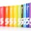 Xiaomi Rainbow The 5th AA Battery - ถ่านสีรุ้งขนาด AA thumbnail 16