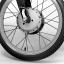 จักรยานพับไฟฟ้า QiCycle - สีขาว (พร้อมส่ง) thumbnail 27