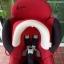 คาร์ซีทมือสอง Aprica สีแดง-ดำ รหัสสินค้า CS0031 thumbnail 4
