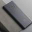 เคส Xiaomi Mi Note 2 Silicone Protective Case - สีดำ thumbnail 3