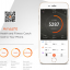 Xiaomi Amazfit Equator Fitness Tracker Smart Bracelet - สีดำ thumbnail 10