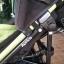 รถเข็นเด็ก Aprica Stick สีเขียวดำ รหัสสินค้า : C0023 thumbnail 11