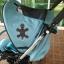 รถเข็นเด็ก Aprica รุ่น QL 193 สีฟ้าเบาะผ้าซาติน รหัสสินค้า : C0041 thumbnail 6