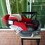 คาร์ซีทมือสอง Aprica สีแดง-ดำ รหัสสินค้า CS0031 thumbnail 7