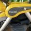 รถเข็นมือสองยี่ห้อ Combi รุ่น Do Kids 5 เหลือง-เทา รหัสสินค้า : C0025 thumbnail 6