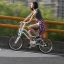 จักรยานไฟฟ้าทรงผู้ชาย Yunbike C1 - สีขาว (Pre-Order) thumbnail 6