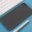 เคส Xiaomi Mi 5C Silicone Protective Case - สีแดง thumbnail 4