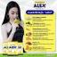 ALEX อเล็กซ์ อาหารเสริมผิวขาวใส รสเลมอน 5ซอง ราคาส่ง ถูกๆ thumbnail 7