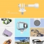 Xiaomi Yi 4K Action Waterproof Case - เคสกันน้ำ Xiaomi Yi 4K (ของแท้) thumbnail 8