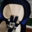 คาร์ซีทมือสอง ยี่ห้อ Ailebebe รุ่น Kurutto High Grade สีน้ำเงิน รหัส CS0078 thumbnail 3