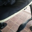 รถเข็นเด็กมือสอง COMBI รุ่น CARPATTO สีเขียว-ดำ รหัสสินค้า : C0014 thumbnail 5